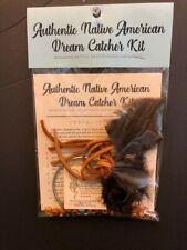 Dream Catcher Kit - Authentic Native American