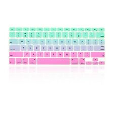 """Faded Ombre Keyboard Cover Skin for Macbook /Pro 13""""15""""17"""" Retina"""