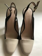 LADIES NEXT SHOES SIZE 6.5 - NEW WITH DEFECTS- SEE PHOTOS