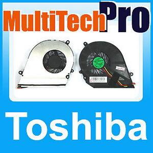 Org. Toshiba Kühler Lüfter f. Satellite A350 A355 A355D
