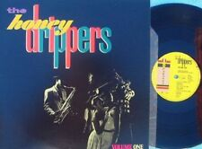 Led Zeppelin 1st Edition 33 RPM Speed Vinyl Records