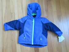 Carters Boys Hooded Winter Jacket ~ 18 mos ~ NEW