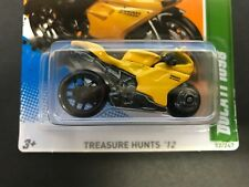 DUCATI 1098  Hot Wheels 2012 TREASURE HUNT (2 of 15)