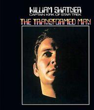 William Shatner - Transformed Man [New CD]