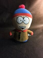 "2008 South Park ~ Stan 8.5"" Inch Plush Doll"