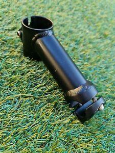 CANNONDALE CODA Headshok/LEFTY MTB Stem 25.4 mm Clamp 120mm 1.56 Steerer VGC