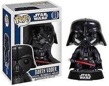 Funko - Star Wars Darth Vader Pop! Vinyl Figure Bobble Head