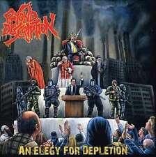Beyond description-an Elegy for deplezione-CD-thrash metal