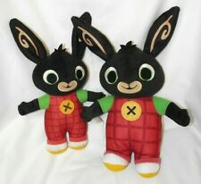 My Friend Bing Bunny Talking Plush And A Non Talking Plush Fisher Price