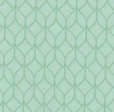 Klebefolie Möbelfolie Hanna Ornamente grün Dekorfolie 45 cm x 200 cm Folie