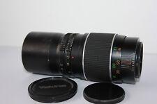 Pentax M42 PRINZGALAXY 200mm f4.5 Lente Teleobjetivo Manual Prime T2 Adaptador de Montaje y