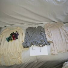 Girl clothes 4T Lot,22 pieces
