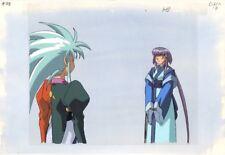 Anime Cel Tenchi OP #340