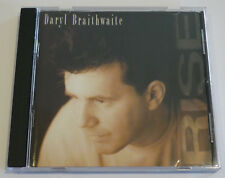 DARYL BRAITHWAITE, RISE,  CD  in very good condition.
