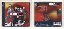 2 Cd I DIK DIK Gli anni 70 - NUOVO sigillato BMG 2002 settanta