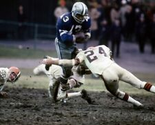DON PERKINS 8X10 PHOTO PICTURE DALLAS COWBOYS NFL FOOTBALL VS BROWNS