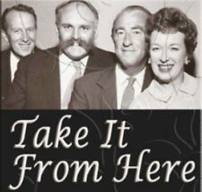 Take It From Here 156 Old Time Radio Comedy Shows on 1 x MP 3 DVD  88 Hours! otr
