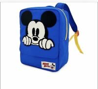 Mickey  Mouse Backpack New