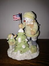 """Russ Berrie Ice Sculptures """"LIFE, LIBERTY AND THE PURSUIT OF THE PERFECT TREE"""""""