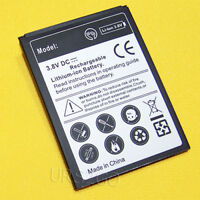 For Simple Mobile/Tracfone ZTE Midnight Pro LTE Z828TL Battery 2450mAh 3.8V