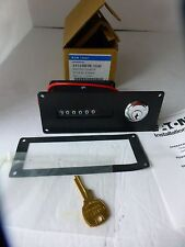 CUTLER HAMMER ELECTRIC COUNTER LOCKING 6-Y-1-2-RMF-PM PT# 31083403