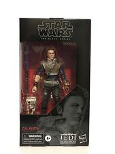 Star Wars Black Series Jedi Fallen Order Cal Kestis NIB