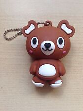 1 New Cute Novelty Baby Brown Bear, 128MB USB Flash Drive Memory Stick