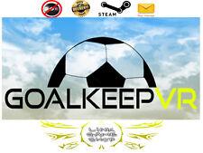 Goalkeepvr PC Digital Steam Key - Region Free For VR