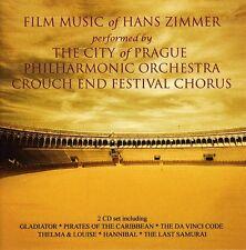 Hans Zimmer - Essential Hans Zimmer Film Music Collection (Original Soundtrack)