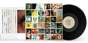 Pearl Jam - No Code  25th Anniversary 2021 Vinyl LP 150g