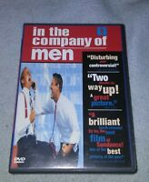 In the Company of Men DVD, 1998 *RARE oop