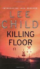 Killing Floor (Jack Reacher) von Child, Lee | Buch | Zustand gut