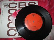 Chicago – I'm A Man CBS Records  4715 UK 7inch Vinyl Single