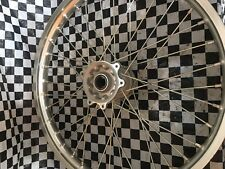 2012 Honda CRF250R Front Rim CRF 250 Front Wheel Rim Wheel Hub Spokes OEM CRF450