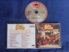 Alben vom Polydor Kelly-Family und Musik-CD 's