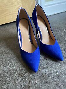 Lipsy Heels