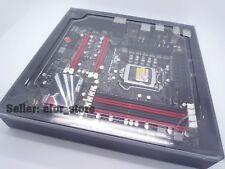 *NEW unsed ASUS MAXIMUS IV GENE-Z/GEN3 Socket 1155 MotherBoard Intel Z68