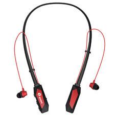 Riodo Wireless Bluetooth Headphones V4.1 Magnetic Neckband Stereo Sport Earbuds