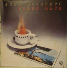 """Fred Bongusto - Flash back - 12""""  1975"""