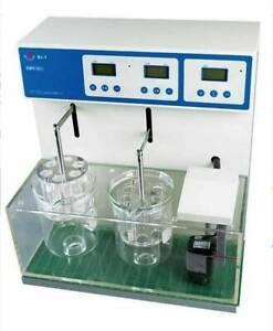 New Lab Instrument Disintegration testing Tablet Disintegration tester BJ-2