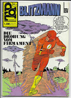 TOP Comics Nr.20 von 1970 Blitzmann - ORIGINAL BSV COMICHEFT SUPERHELDEN