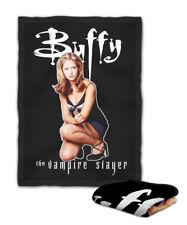 Buffy The Vampire Slayer Sarah Michelle Gellar Blanket ( KIDS / MEDIUM / LARGE )