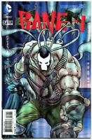 BATMAN #23.4, NM, Bane, 3-D Lenticular cover, more BM in store