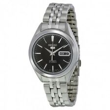 Seiko 5 SNKL23 K1 Automatic Watch Black Dial SNKL23K1