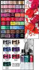 New Avon Nail Enamel/Varnish/Polish Free P&P look Various shades Gold,Purple,Red