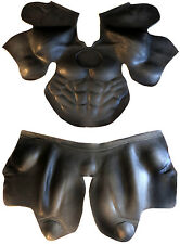 Your Batman Costume Cowl or Mask could use upgrade 89 Armor Facade Chest Legs