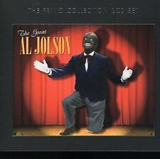 AL JOLSON - THE GREAT AL JOLSON: THE PRIMO COLLECTION - BRAND NEW CD - SEALED