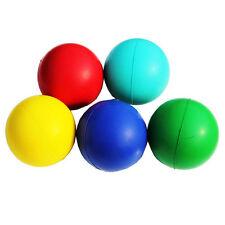 Stress Zappeln Hand Relief Squeeze Schaum Squish Balls Kinder Spielzeug 7 cm YR