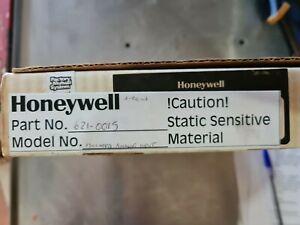 621-0015 Honeywell Isolated Analog input card 8 Point