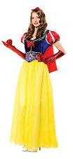 Brandneues Kostüm-Snow Princess